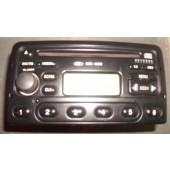 CD Player Toca CD Ford Focus - Usado